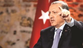 Erdoğan'dan başkanlara 6 net mesaj
