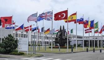 NATO'nun skandalı sonrası Türkiye'den flaş talep