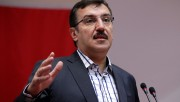 """Gümrük ve Ticaret Bakanı Bülent Tüfenkci:""""Yıllık büyümemizin yüzde 7'leri geçeceğini öngörüyoruz"""""""