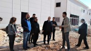 Afrin operasyonu öncesi sınır ötesindeki hastanelerde hazırlıklar hızla devam ediyor