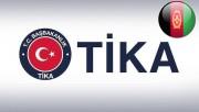 TİKA'dan Kabil'le spor salonu