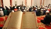 Fetih Suresi Zeytin Dalı harekatı sona erene kadar okunacak