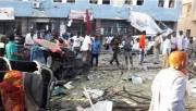 Somali'de bombalı saldırı! 14 ölü, 20 yaralı
