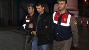 4'ü subay 13 askere gözaltı