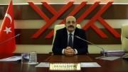YÖK'ten Türkiye'nin 'EURO 2024 adaylığı'na destek