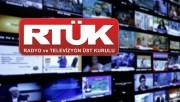 """RTÜK'ten """"seçim yayınları"""" raporu"""