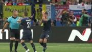 Dünya kupası finalinde Ankaragücü sürprizi!