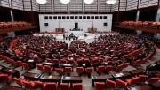 TBMM Adalet Komisyonu 13 maddeyi kabul etti