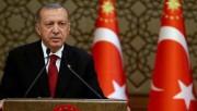 Cumhurbaşkanı Erdoğan'dan 'Preveze Deniz Zaferi' mesajı