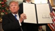 Eski ABD'li diplomatlar Trump'ın Kudüs kararını eleştirdi