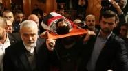 Filistinli engelli şehit İbrahim Ebu Süreyya toprağa verildi
