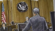 Firari FETÖ'cü Korkmaz: FBI bana 50 bin dolar verdi