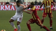 Galatasaray zirveden oldu