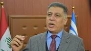 'Türkmenler, merkezi hükümetin yanında olduğu için hedef alınıyor'