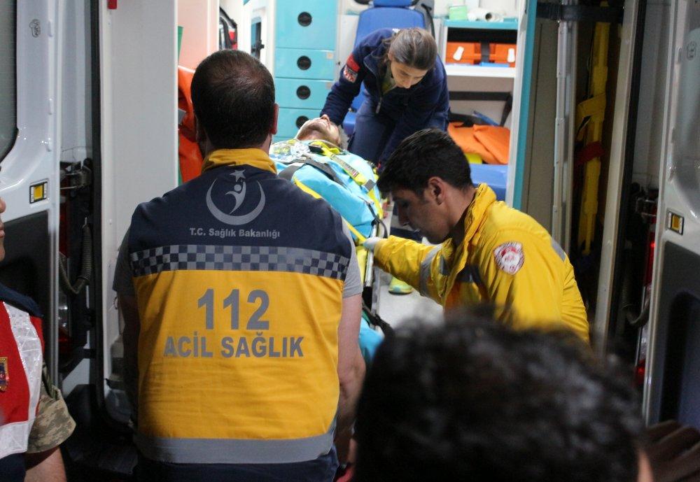 Tunceli'nin Pülümür Vadisi'nde teröriste yönelik operasyonda 3 PKK'lı öldürüldü