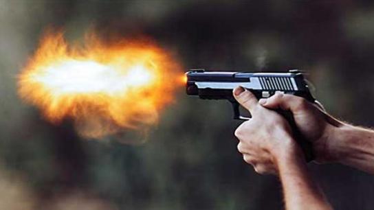 Edremit'te silahlı çatışma