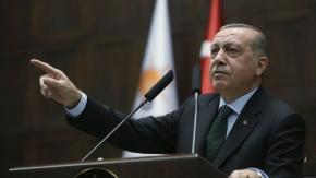 Yunan cumhurbaşkanı Lozan'ı değiştirmeye gerek yok deyince REİS bir bir gerekçeleri anlattı!