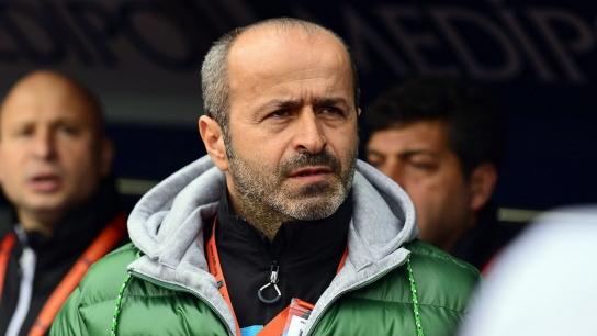 """Tunahan Akdoğan """"Son dakikada gelen gol enteresan"""""""