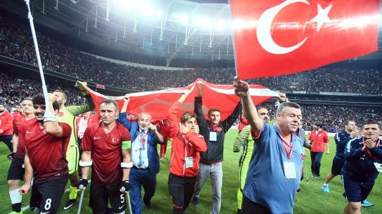 "Serkan Dereli: ""Bu kadar antrenmana bu kupa az bile"""