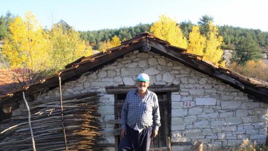 Bursa'nın bu köylerinde 10 yıl sonra insan kalmayacak