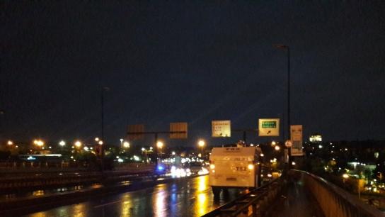 29 Ekim nedeniyle bazı caddeler trafiğe kapatıldı