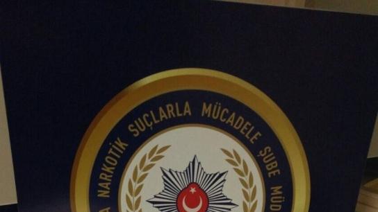 Bursa'da uyuşturucu taciri yakayı ele verdi