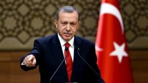 Başkan Erdoğan: Kibir ve büyüklenme bataklığına düşen, gözü şahsi çıkarından başka hiçbir şey görmeyenin, AK Parti çatısı altında yeri yoktur.