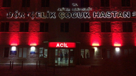 Bursa'da soğuk havalar acilleri doldurdu