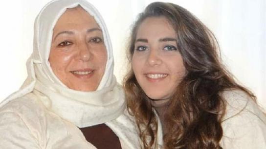 Suriyeli anne kızın katil zanlısına olağanüstü koruma