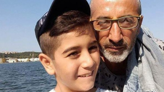 Fatih'te çocuğunu öldüren baba iki ay önce de oğlunu zehirlemek istemiş