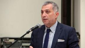 Metin Külünk : ''Mücadele Türkiyeyi tamamen teslim almak isteyen sömürgecilerle, Türkiye'nin Milli bağımsızlığını savunanlar arasındadır.''