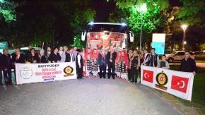 Yörükler Anadolu#039;ya girişin bininci yılı için yola çıktı