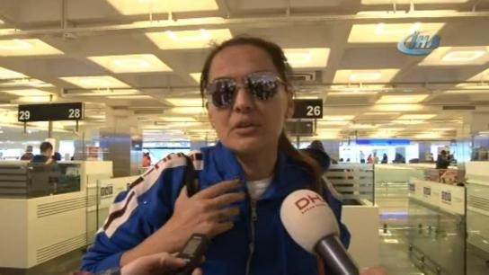 Las Vegas katliamındaki ünlü Türk sanatçı