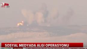 FETÖ-PKK'dan çirkin algı operasyonu
