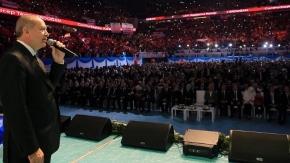 Cumhurbaşkanı Erdoğan: Ahdim olsun ki; dar gelirli vatandaşlarımızın hayat standartları mutlaka artacak