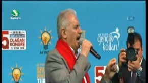 Ankara İl Gençlik Kolları 5. Olağan Kongresi