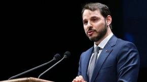 Bakan Albayrak, Orta Vadeli Program'ı açıklıyor