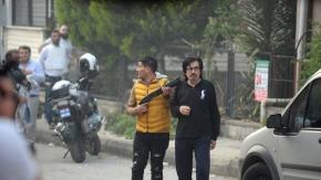 Bursa'da rehine krizi kanlı bitti !