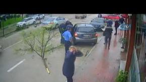 Bursa'da kadın sürücüye çarpıp kaçmıştı!  O kazanın detayları ortaya çıktı