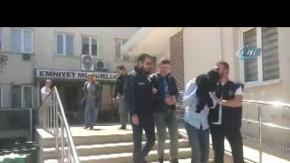 Bursa'nın o ilçelerine baskın! 4 gözaltı