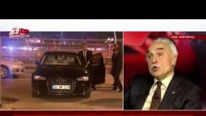 Cevdet Saral'dan çarpıcı açıklamalar: ABD FETÖ üzerinden Türkiye'yi izledi