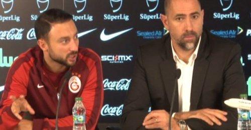 """Igor Tudor: """"Maça iyi başladık"""""""