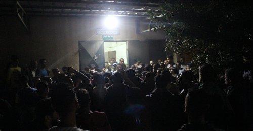 İsrail, Gazze'de tünel patlattı: 8 ölü, 9 yaralı
