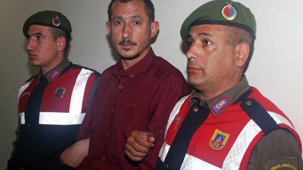 Bursa'daki çifte cinayete 53 yıl hapis cezası
