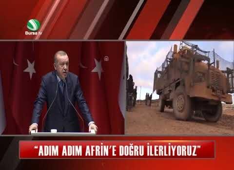"""Cumhurbaşkanımız Recep Tayyip Erdoğan: """"MHP ile bu süreci hayata geçireceğiz"""""""