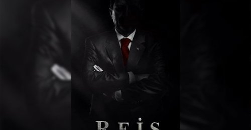 'REİS' filmi 3 Mart'ta sinemalarda