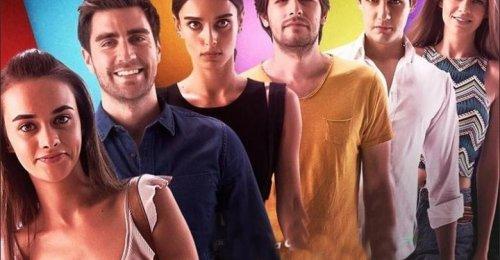 Romantik komedi 'Biz Size Döneriz' 31 Mart'ta beyazperdede