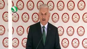 Cumhurbaşkanı Erdoğan'ın adaylığı için YSK'ya başvurdu