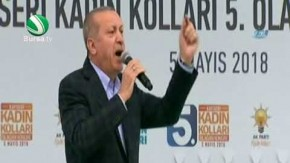 Cumhurbaşkanımız Recep Tayyip Erdoğan