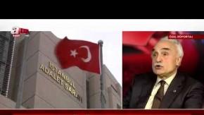 FETÖ'yü ilk kez rapor eden isimden flaş açıklamalar: CIA-FETÖ ve PKK...